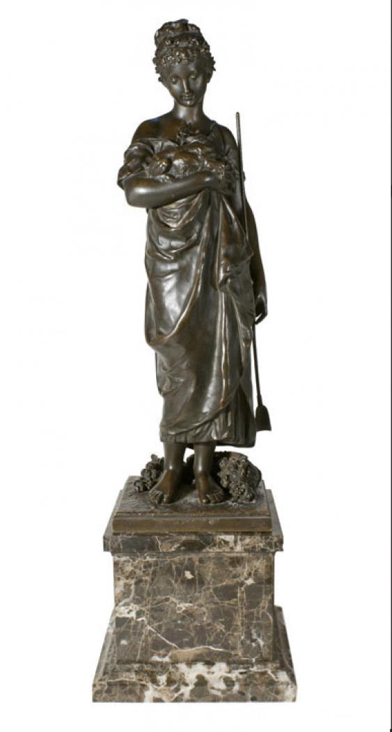 Etienne Henri Dumaige (1830 – 1888) - photo 1