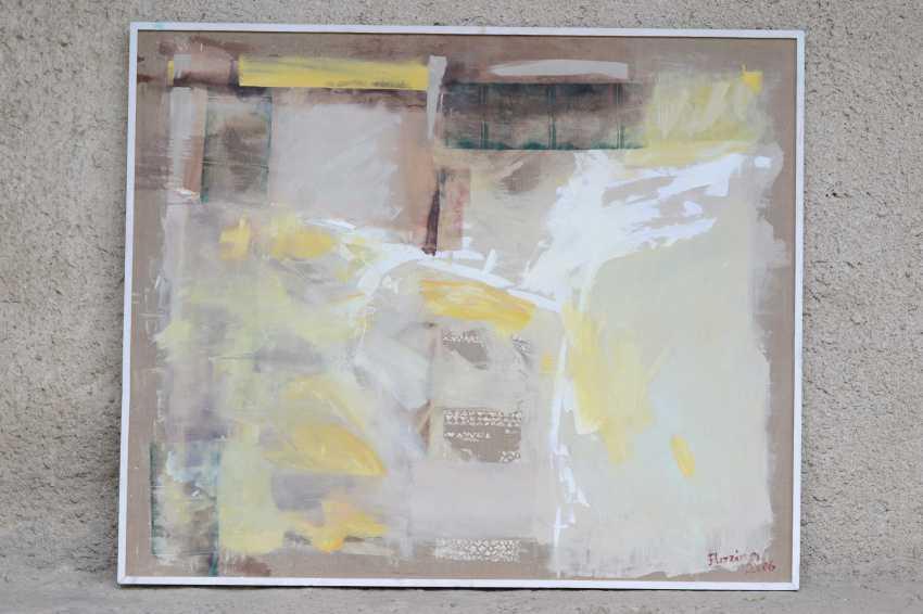 Florina Breazu. Imprint II - photo 2