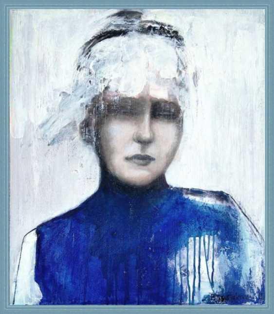 Nataliia Bahatska. The stranger-3 - photo 3