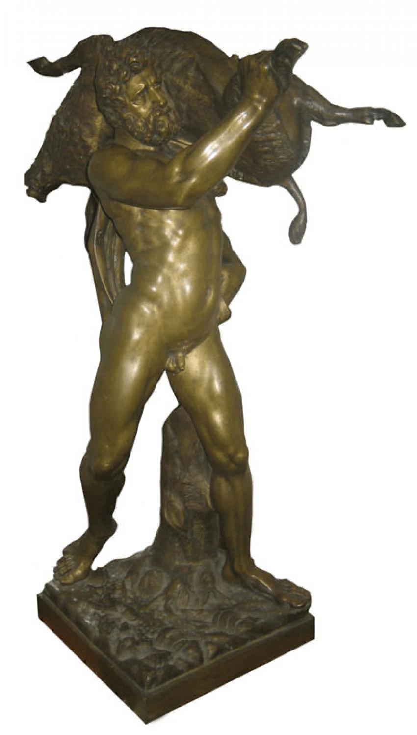 Hercules Europe of the NINETEENTH century - photo 1