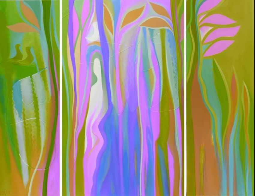 Lori Blaja. Flow with the music - photo 1