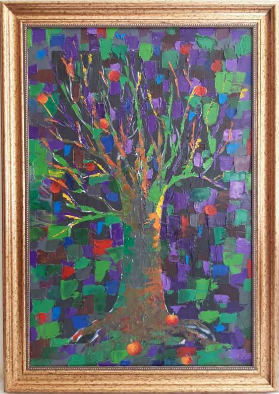 Leonid Shatsylo. arbre / arbre - photo 2
