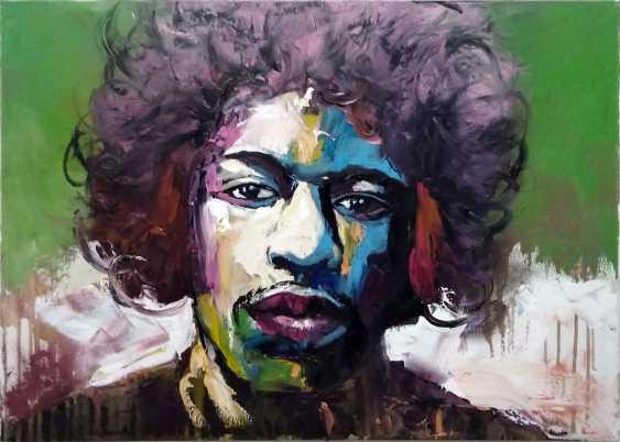 Victor Coq. Hendrix II - photo 1