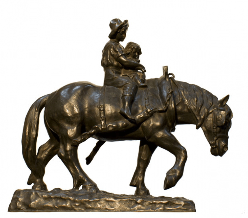 Drouot, Edouard (1859 – 1945) - photo 1