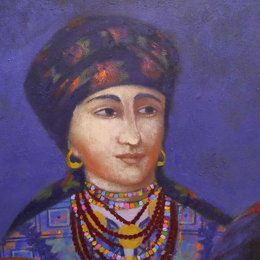 Roman Musiienko. Girl with black cock - photo 2