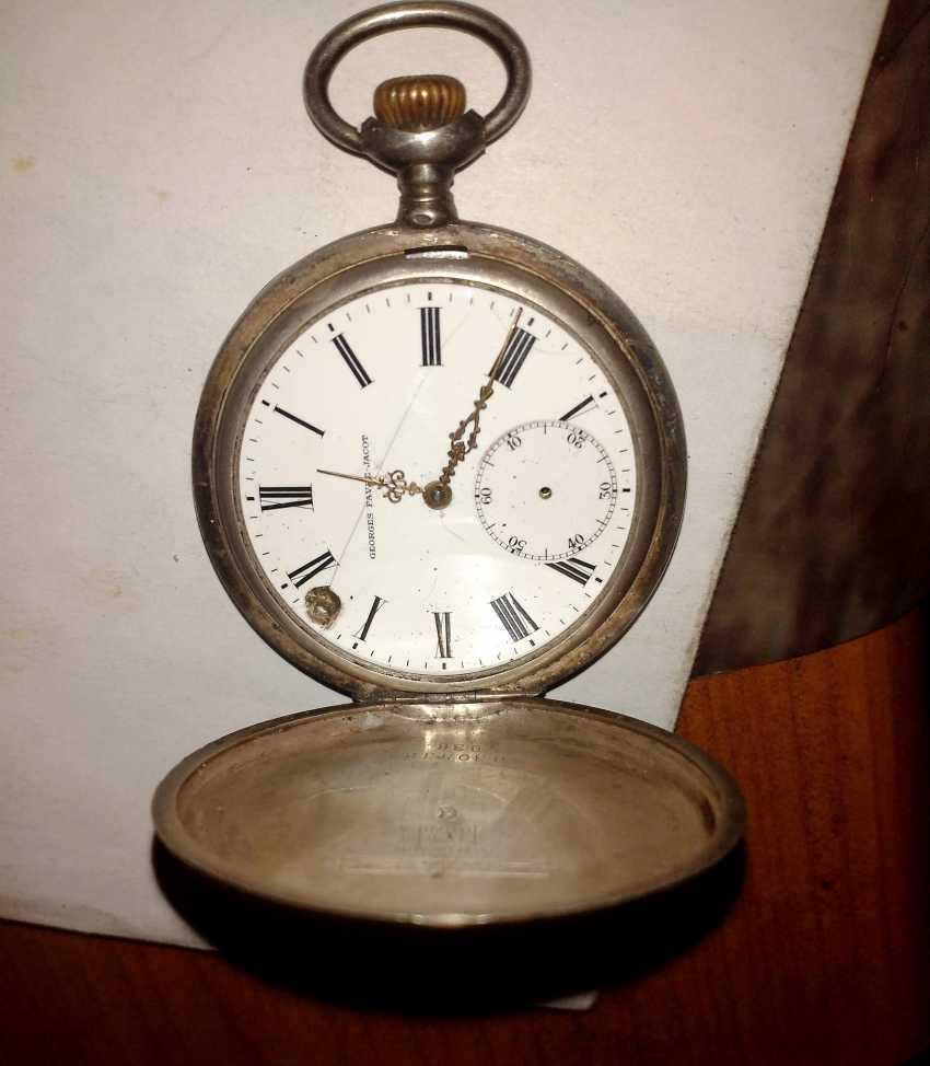 French clock, 1900 - photo 1