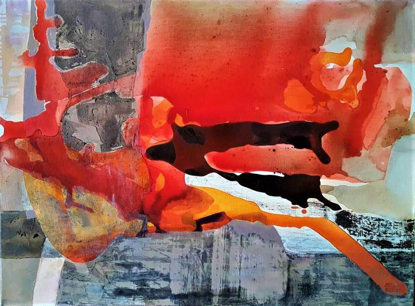 Florina Breazu. The spirit of autumn - photo 1