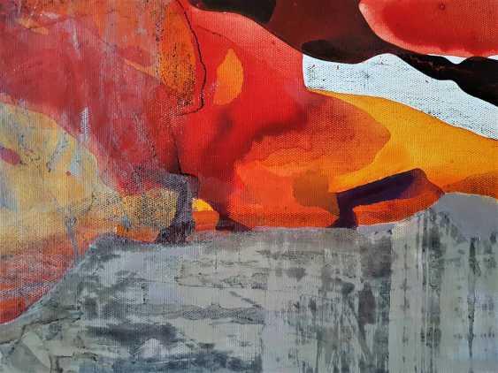 Florina Breazu. The spirit of autumn - photo 2