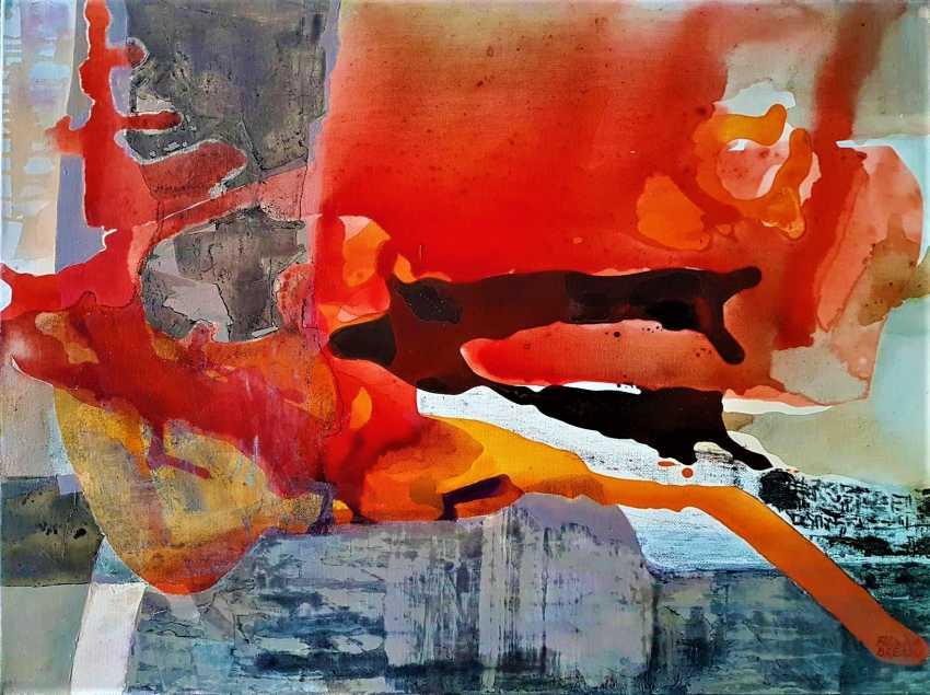 Florina Breazu. The spirit of autumn - photo 4