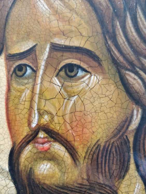 Artem Kopaihorenko. Der Heilige Johannes der Täufer - Foto 4