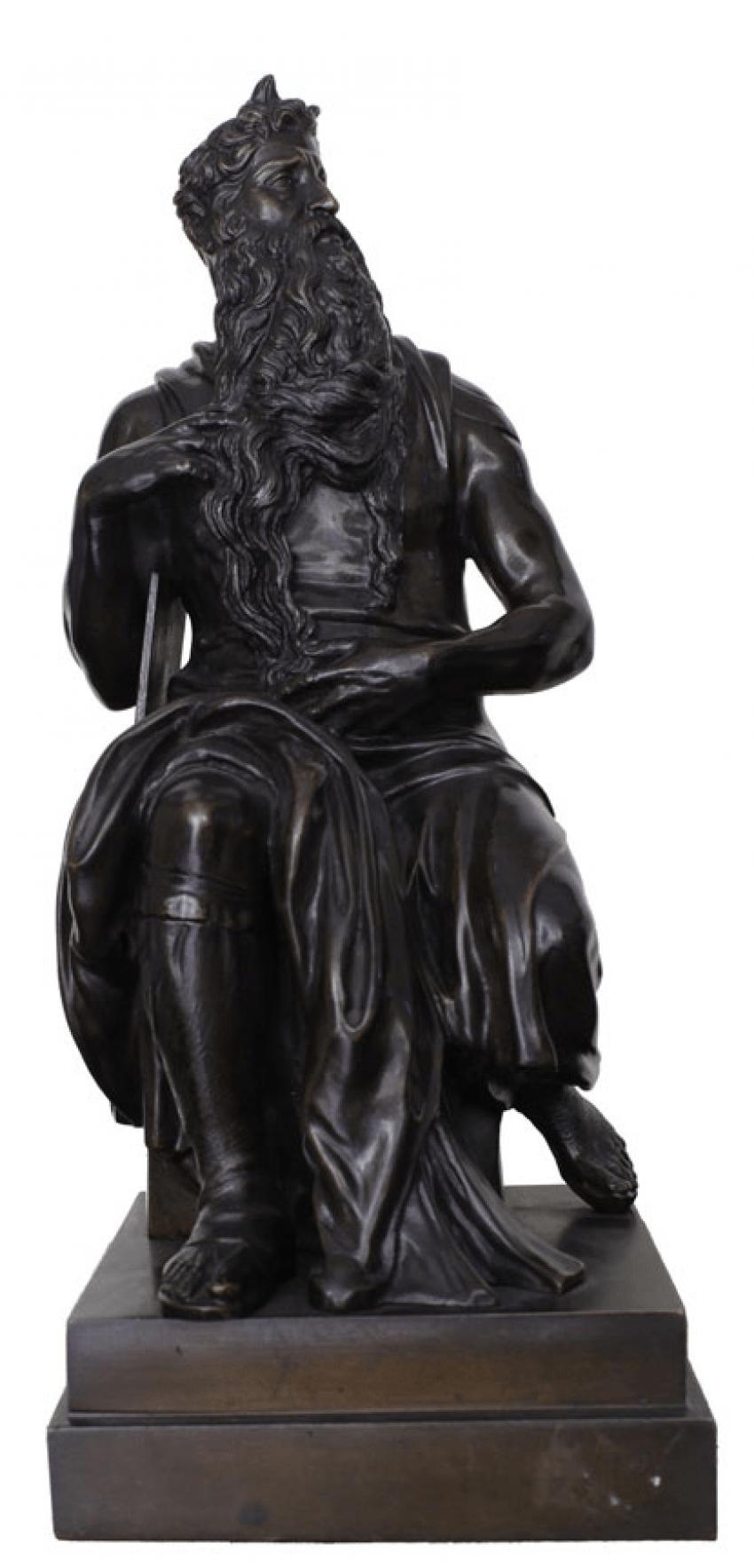 Michelangelo Buonarroti (1475-1564 гг.) - photo 1