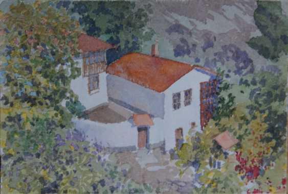 Aleksandr Zgursky. Neighboring houses - photo 1