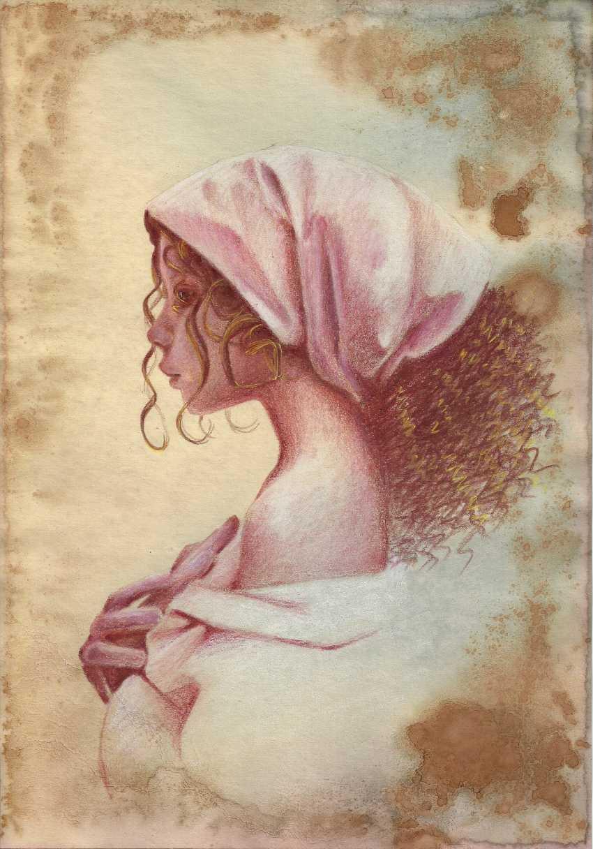 Natasha Mishareva. Mulatto. 2019. Handmade. The Author - Natalia Pisareva - photo 1