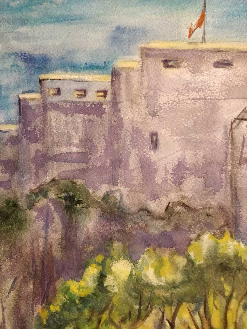 Olena Balykova. Dubrovnik Meer-Landschaft - Foto 2