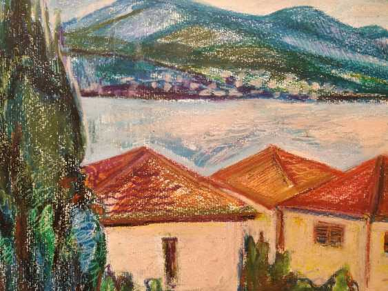 Olena Balykova. Croatia landscape . - photo 2