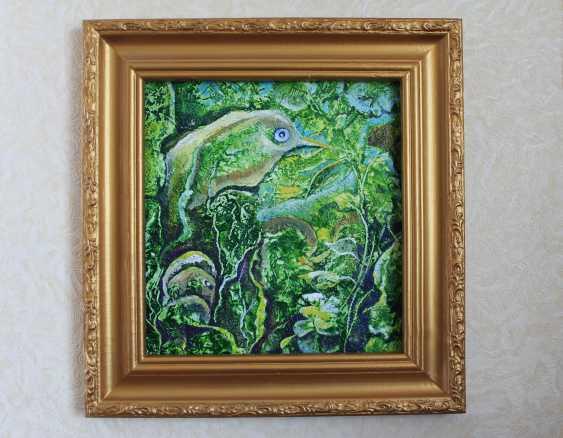 Valeri Zeltin. Green forest - photo 1