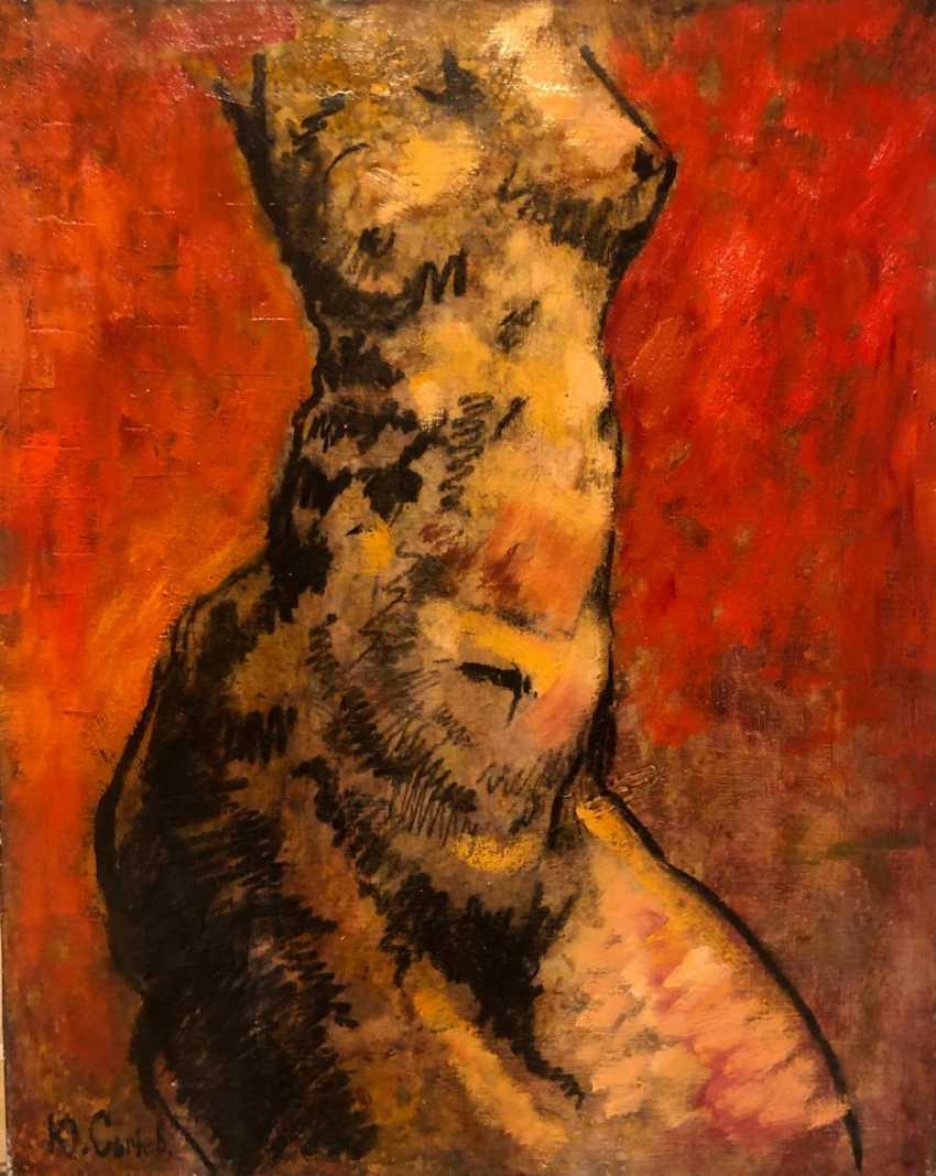 Nude - photo 1