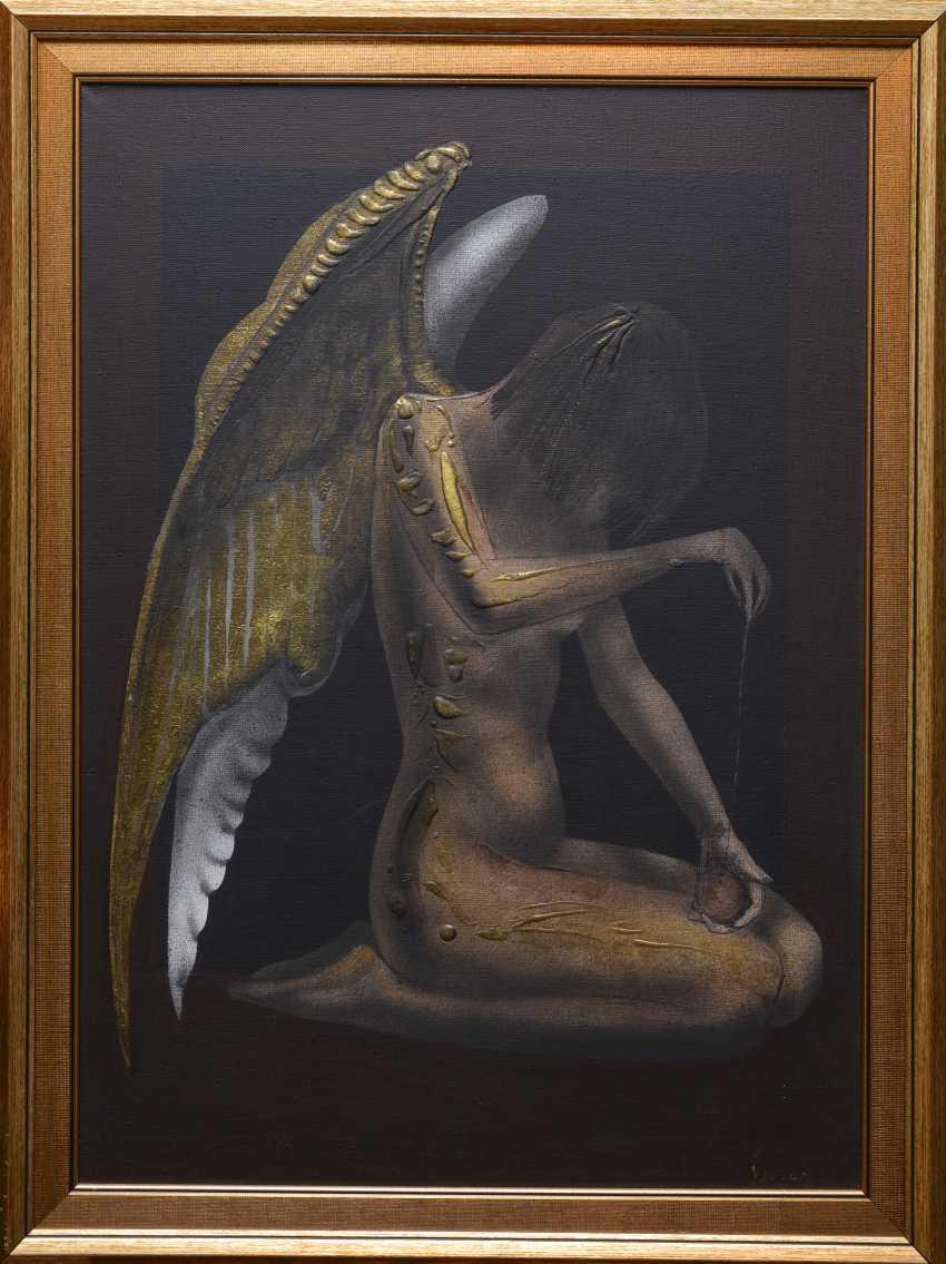 GOLDEN ANGEL - photo 1