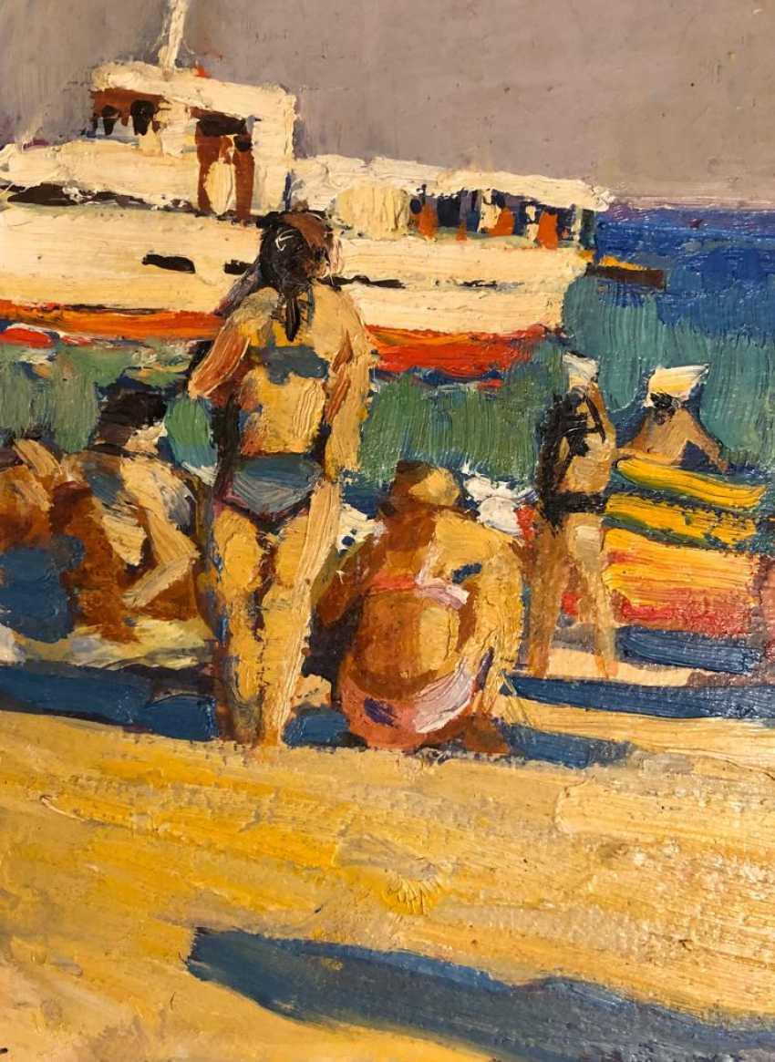 BEACH - photo 2