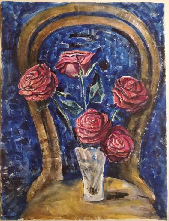 Olena Balykova. Flowers - photo 1