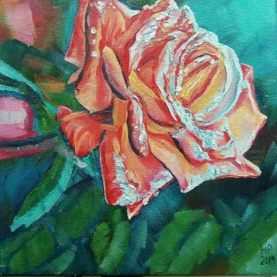 Natalia Reznichenko. 'Rose', Natalia Reznitchenko - photo 1