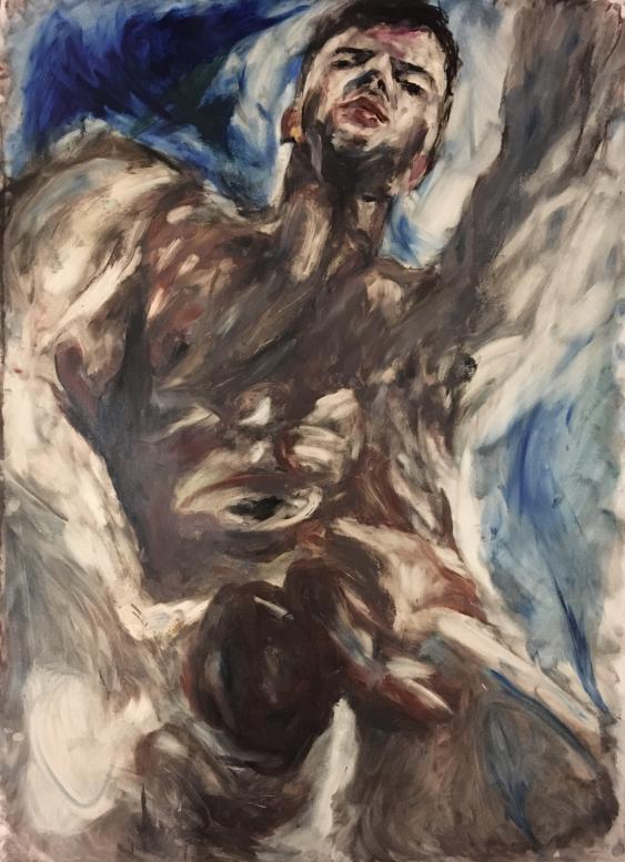 Sergey Sysov. Study of a man - photo 1