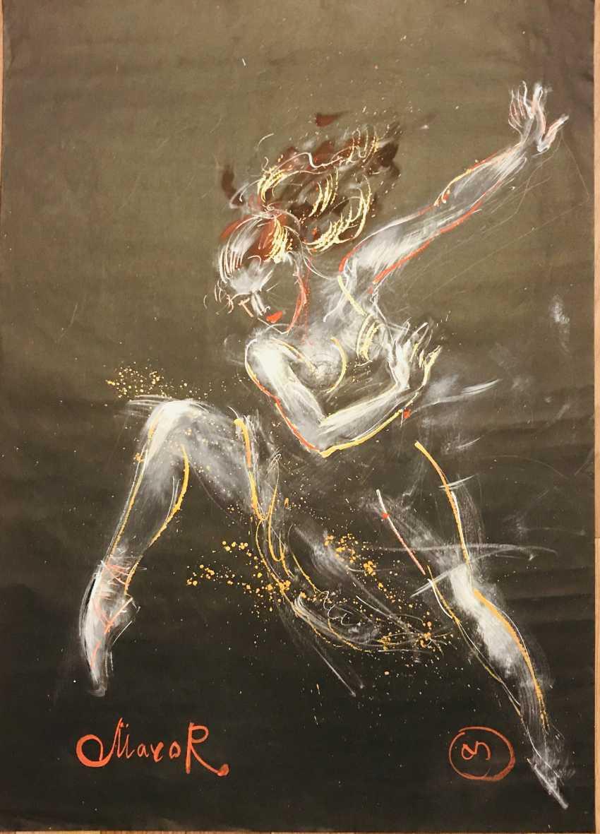 dancing - photo 4