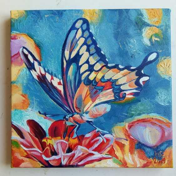 Natalia Reznichenko. 'Butterfly' - photo 1