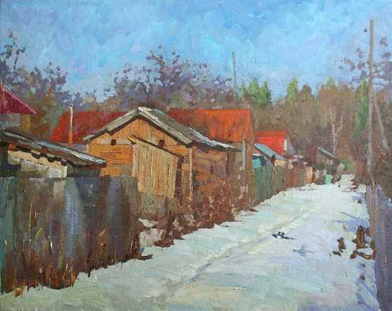 Mikhail Rudnik. Forty - photo 1