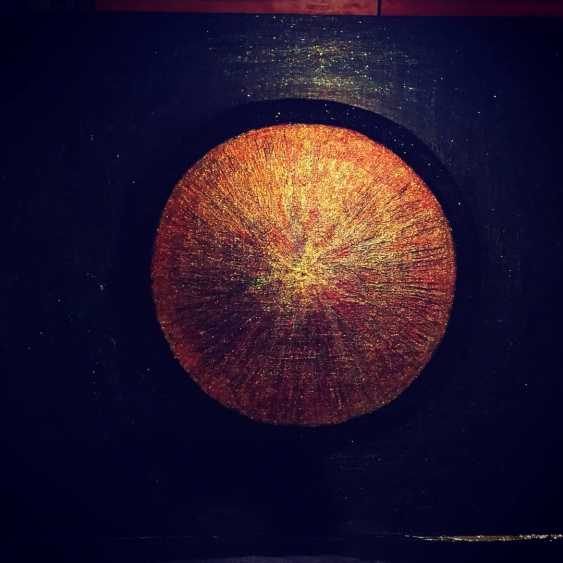 Tahir Tashev. Contemplation of the infinite Lafe - photo 1