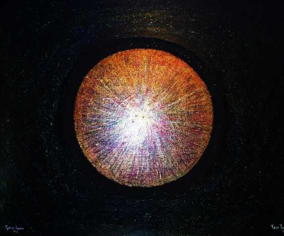 Tahir Tashev. Contemplation of the infinite Lafe - photo 2