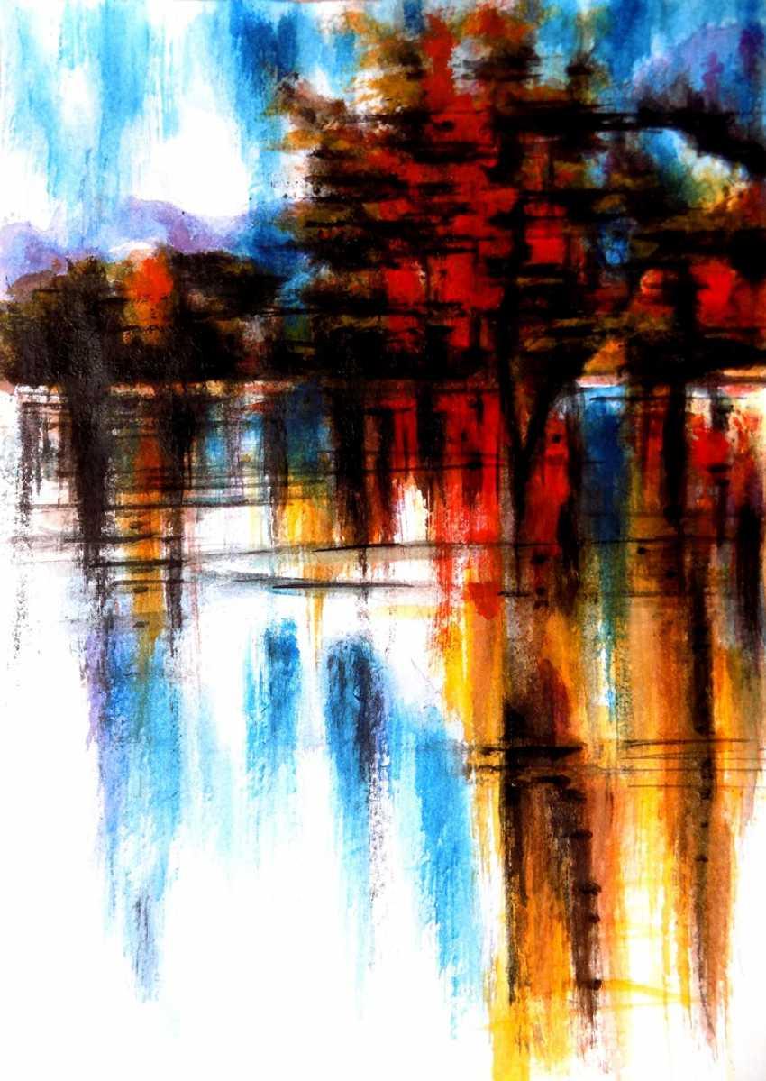 Alex Neint. The colors of autumn - photo 1
