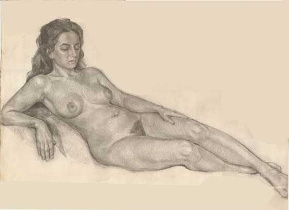 Oleg Lytvynenko. Nude. - photo 1