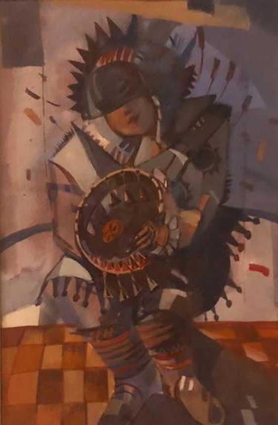 SHAMAN (A. Filippov) 2000 - photo 1