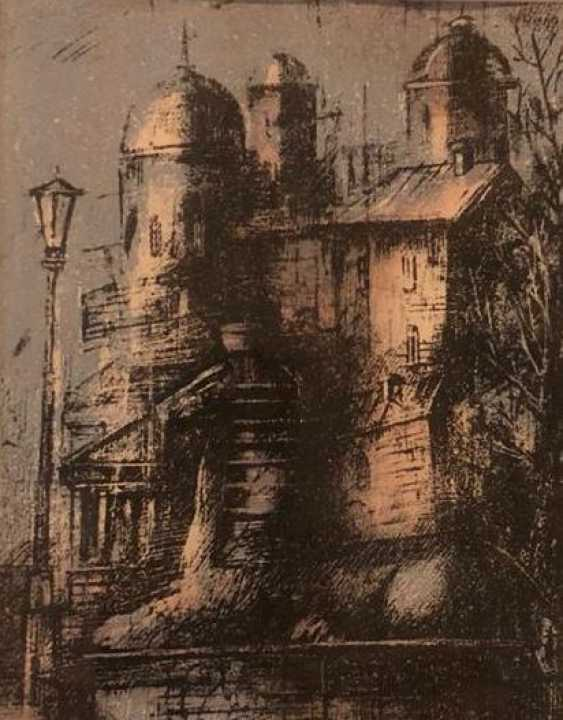 The CITY IN SHADES of GRAY (A. Filippov) - photo 1