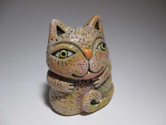 Andrey Lastovsky. Cat. - photo 4