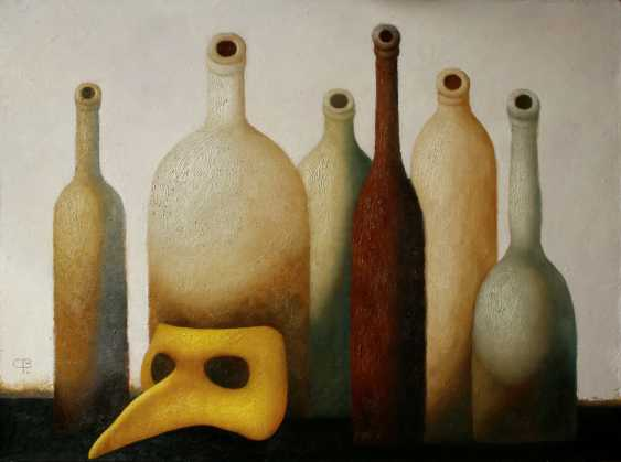 "Vladimir Safronov. ""Still life theater"" - photo 1"
