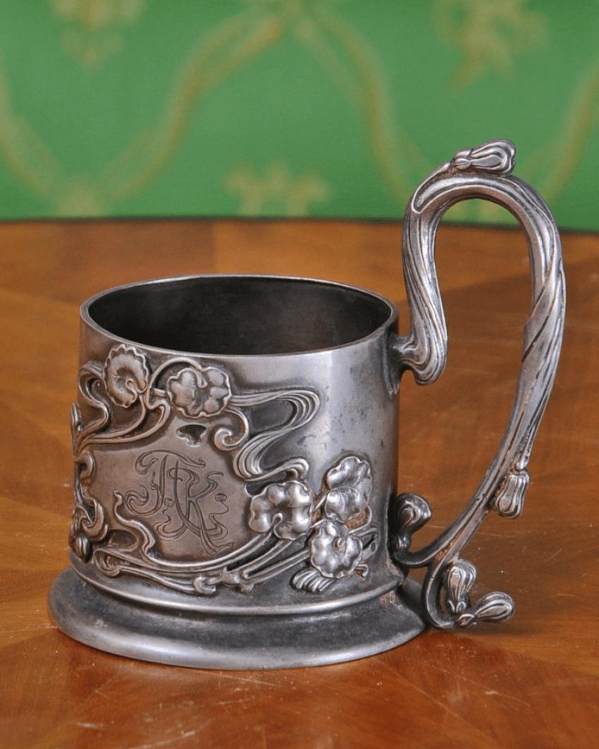 Russia, 1910-e years, 84 silver sample - photo 1