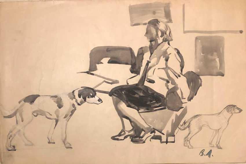 ETUDE DOGS - photo 1