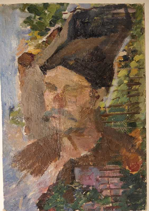Олена Баликова. Украинский мужчина - фото 2