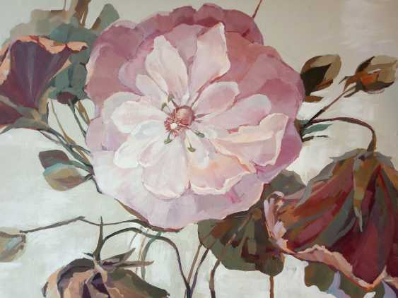 HELGA HESSE. Bouquet. - photo 1