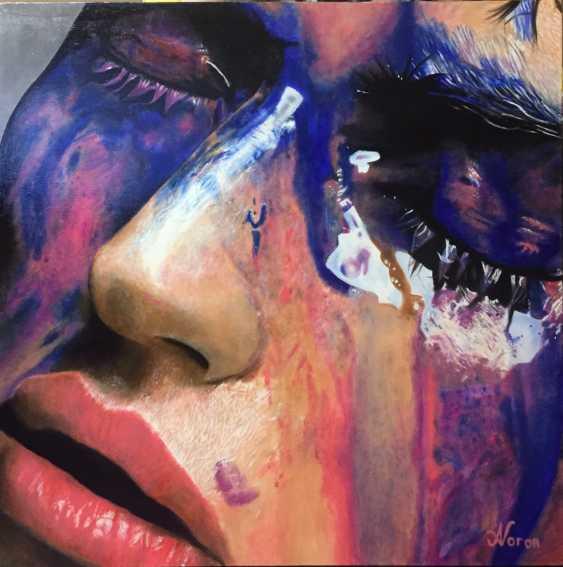 Andrew Voron. Paint - photo 1