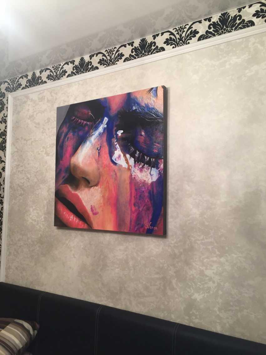 Andrew Voron. Paint - photo 2