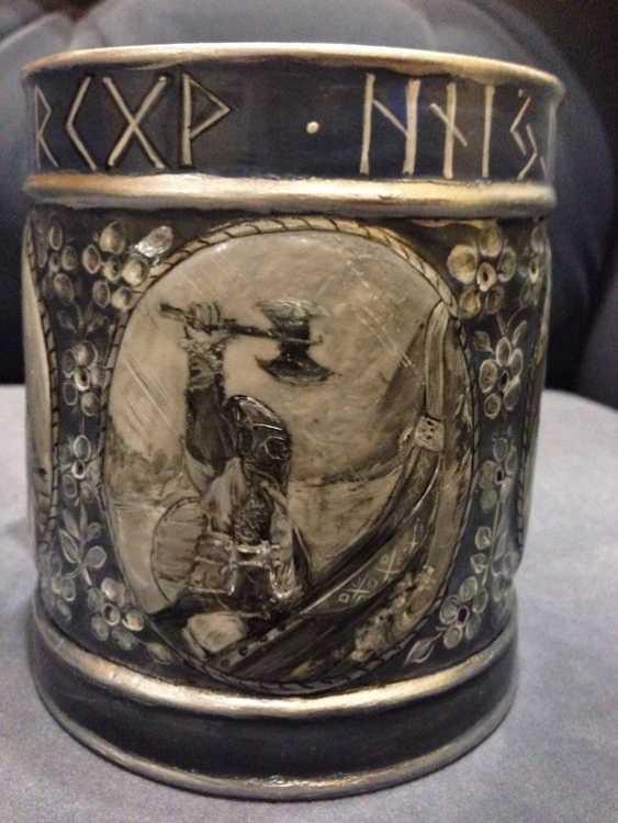"Svetlana Ivanova. Cup ""the Vikings"" - photo 1"