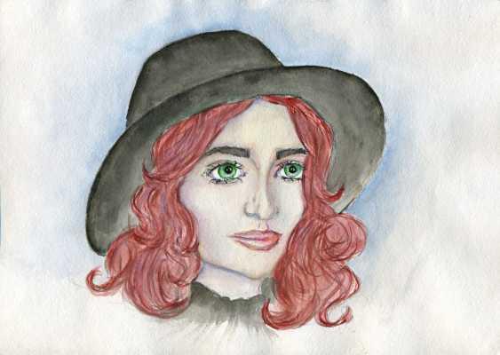 Anastasiya Tonkikh. Christina - photo 1