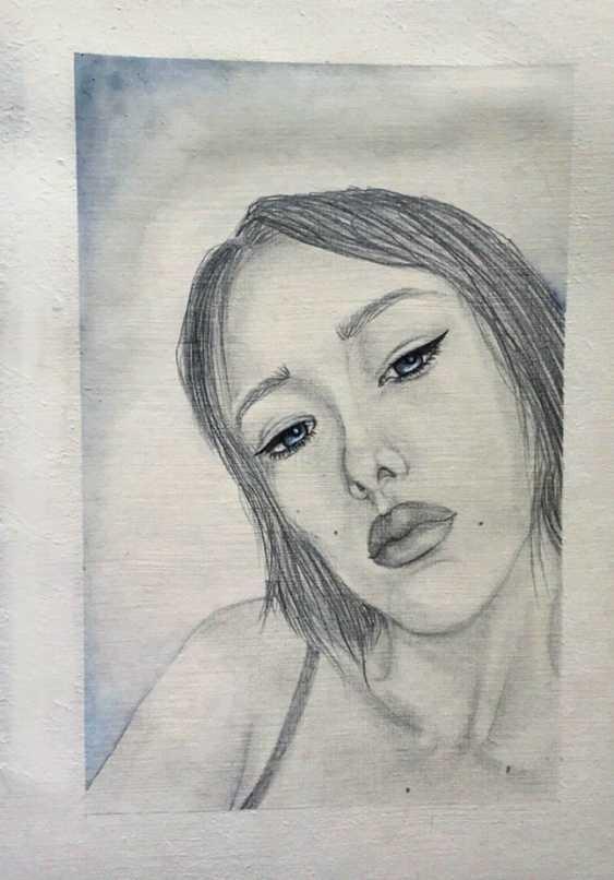 Anastasiya Tonkikh. Virgin - photo 1