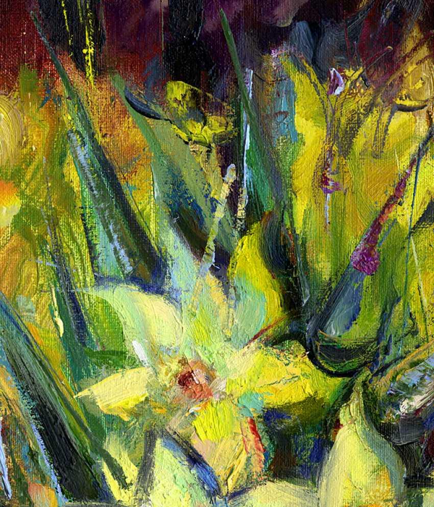 Elena Cherevatenko. Daffodils. Spring - photo 3