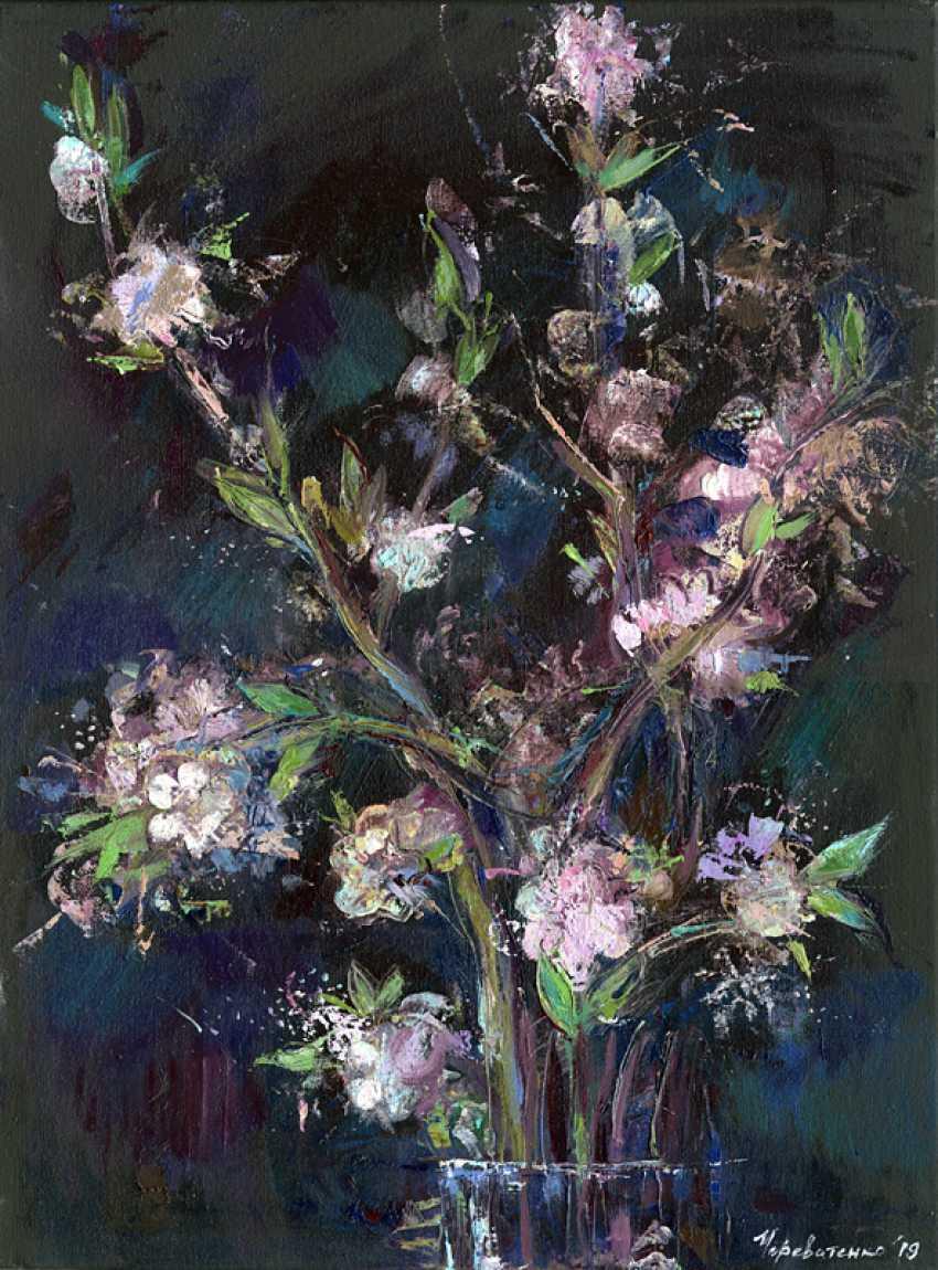 Elena Cherevatenko. Flowering - photo 1
