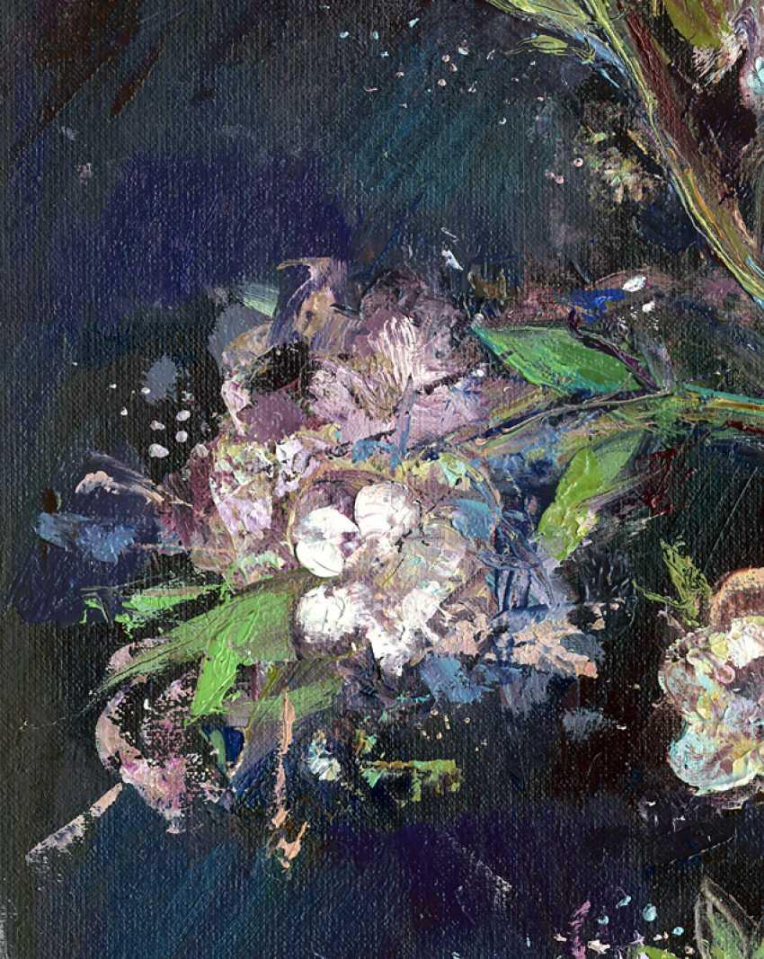 Elena Cherevatenko. Flowering - photo 3