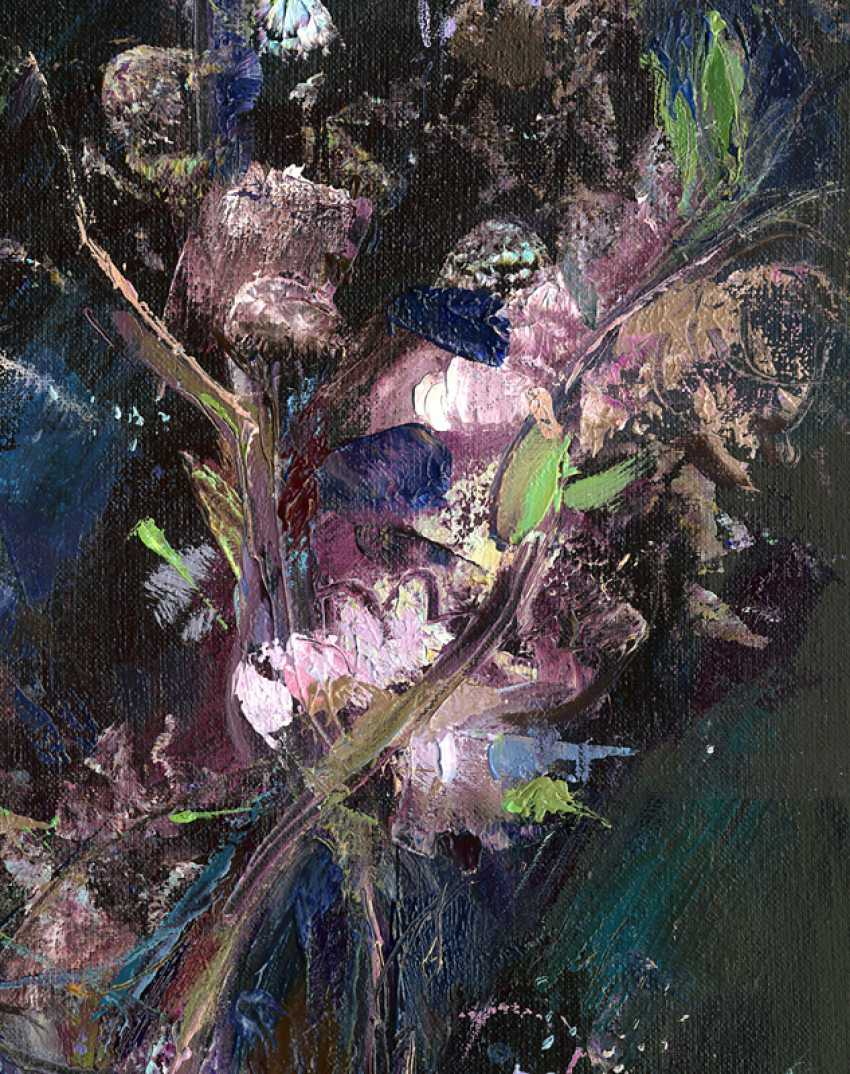 Elena Cherevatenko. Flowering - photo 4